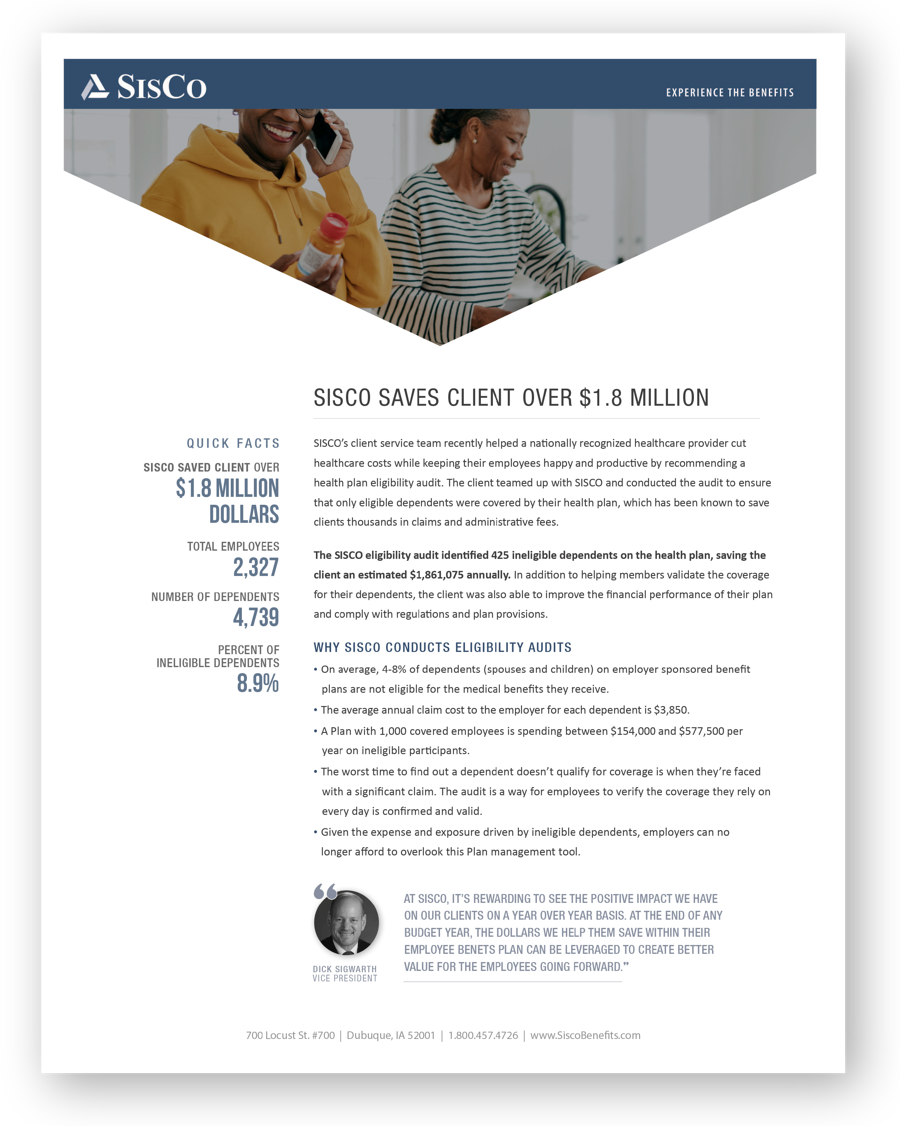 SISCO Case Study Images-Healthcare-02-02